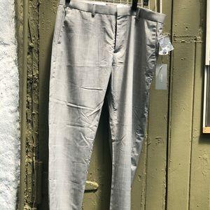 forever 21 men's dress pants slim fit 32 inseam
